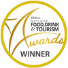 Food and Tourism Awards Winner