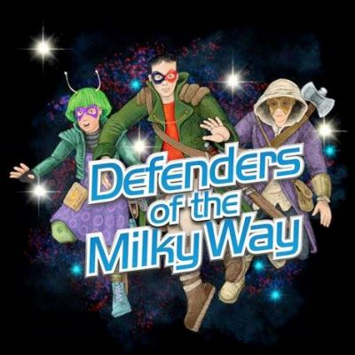 Defenders of the Milky Way