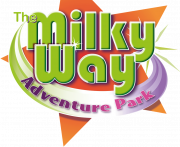 Milky Way halloween